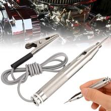 DC 6V-24V Auto Car Electrical Indicator Voltage Tester Pen Automotive Car Light