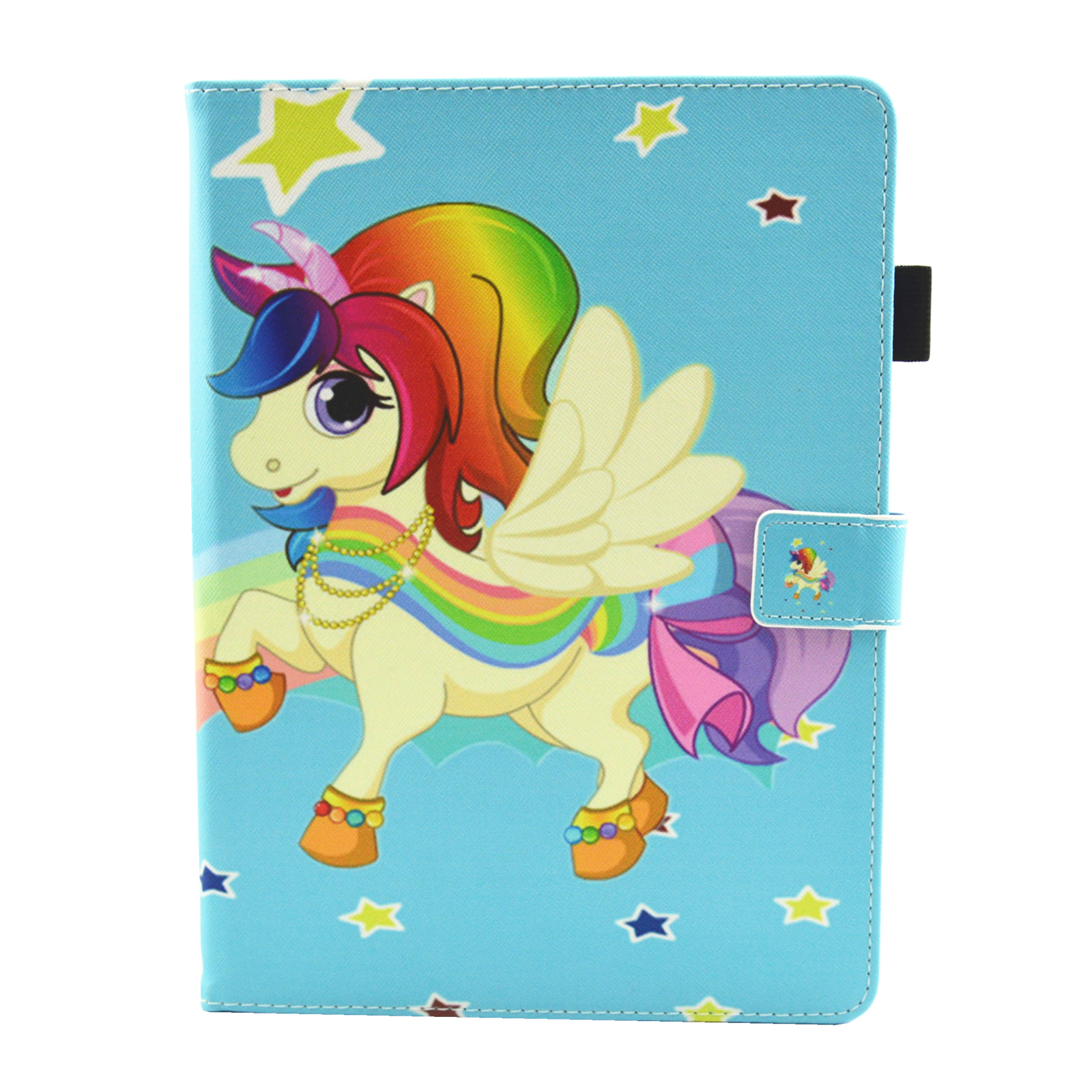 as photo Clear Cute Case For iPad 10 2 Case 2019 Tablet Cover For iPad 10 2 7th Generation