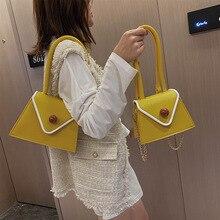 Fashion small Crossbody Shoulder Bags Women handbags Solid Ladies Messenger bag totes Female Purses 2019 High Quality
