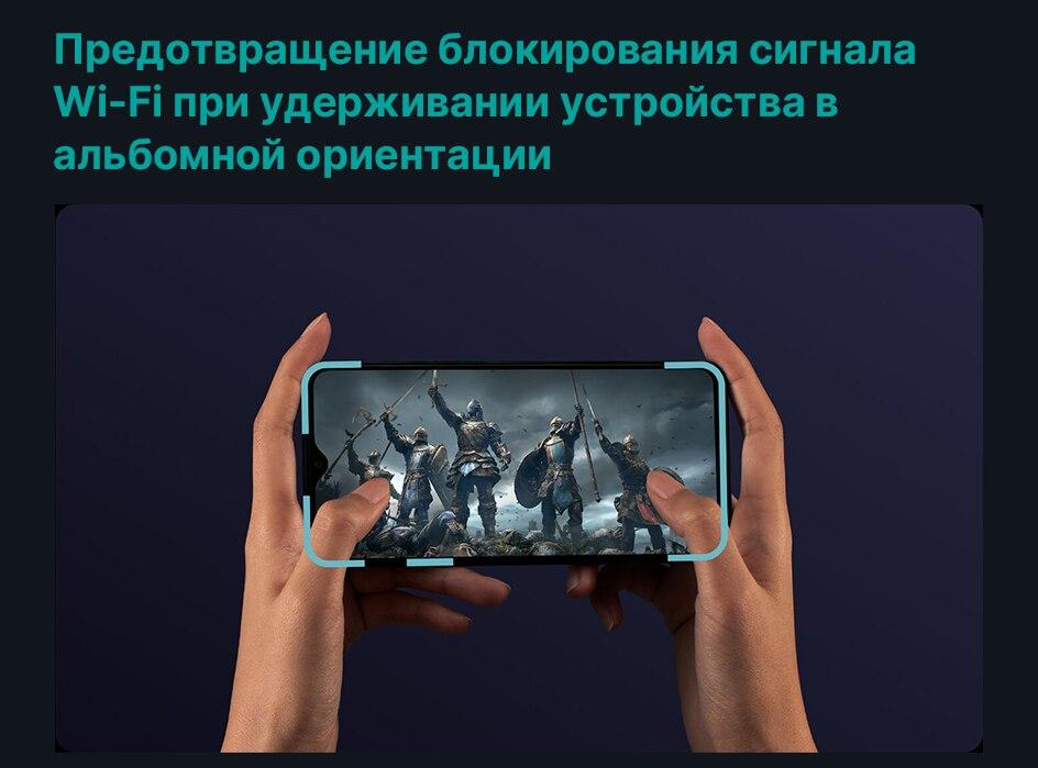 Мобильный телефон Xiaomi Redmi Note 8 Pro с глобальной версией, 6 ГБ, 64 ГБ, четырехъядерный смартфон MTK Helio G90T, четыре ядра, 4500 мАч, NFC