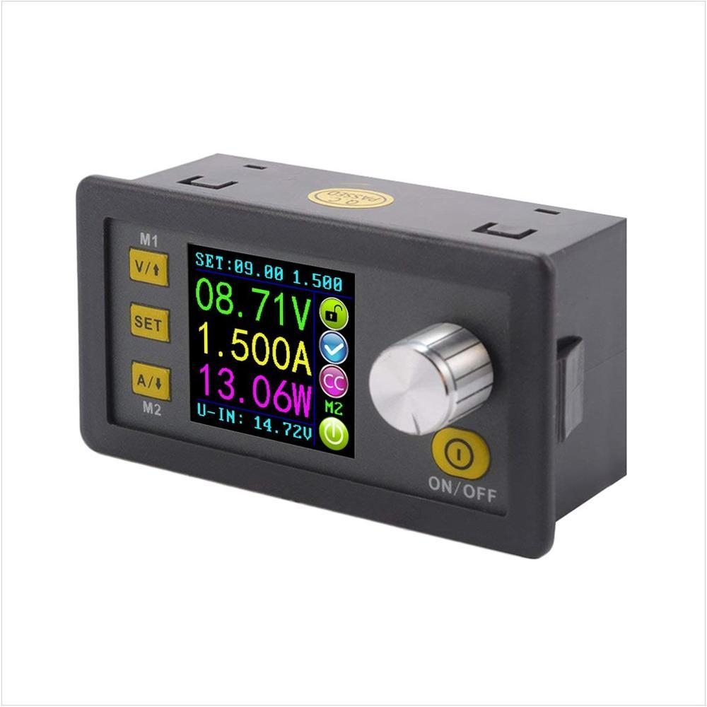 DPS3003 DPS3012 courant de tension constante abaisseur Module d'alimentation Programmable convertisseur de tension Buck voltmètre LCD 32V