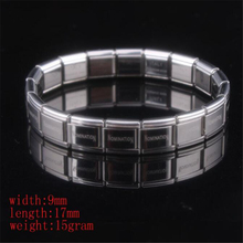 2019 New Stainless Steel Charm Bracelets For Women men Fashion Jewelry body Bracelet