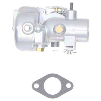 251234R9 1 w/Junta carburador ATV 251234R92 para IH Farmall Tractor cachorro LowBoy cachorro