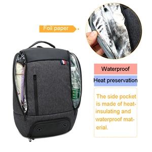 Image 4 - 抗盗難男性 mochila ビジネス旅行 15.6 インチのラップトップのバックパック、男性防水カレッジスクールコンピュータバッグ