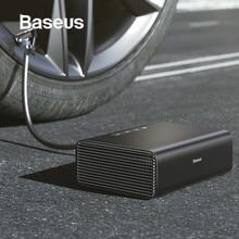 Baseus интеллигентая(ый) автомобильный воздушный компрессор шин насосы для автомобиля 12V Портативный Авто Шинный Насос для автомобильных шин