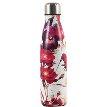 500ML dziewczyny butelka wody termos podwójna ściana stal nierdzewna butelka wody butelka termosowa utrzymuj gorący i zimny termos izolacyjny tanie tanio CN (pochodzenie) ZCY01007 STAINLESS STEEL Ekologiczne Zaopatrzony PORTABLE Duża pojemność vacuum Bullet Ce ue Termosy