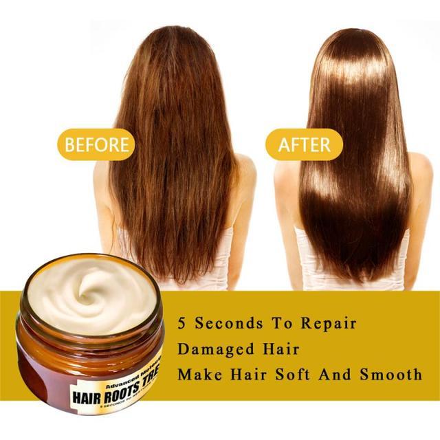 2019 New Magical Hair Color Fluffy Thin Hair Powder Portable Hairline modified shadow powder cover Hair Line Magical Makeup
