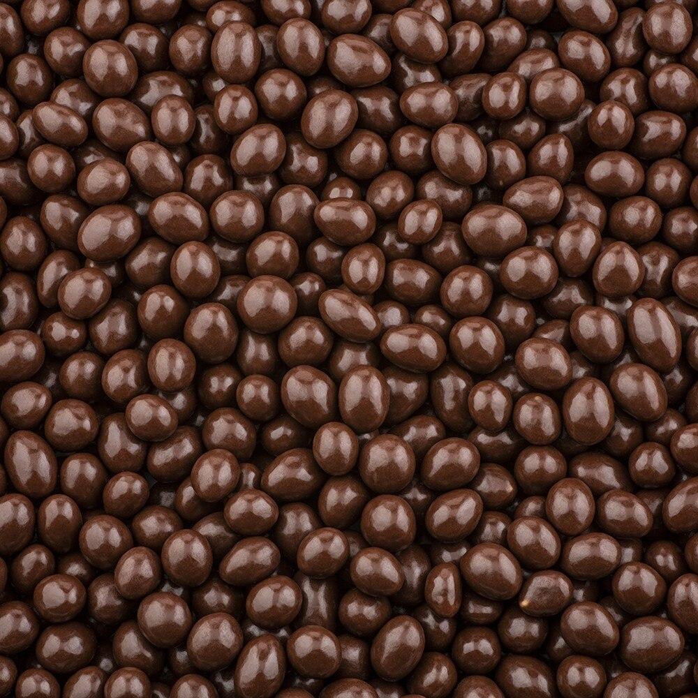Roasted Peanut with black chocolate · 450g.