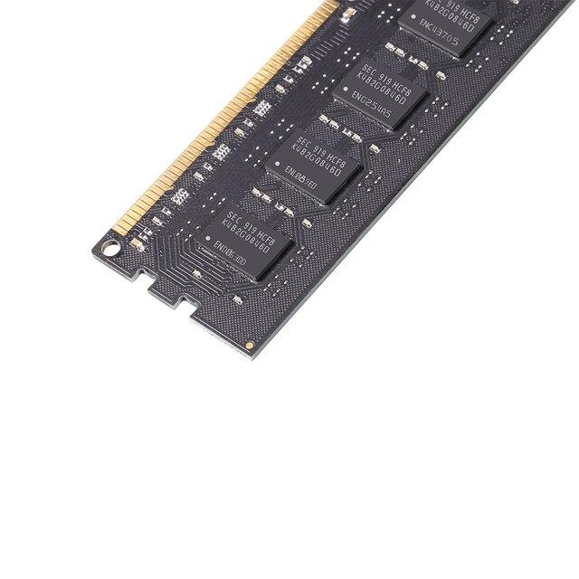 VEINEDA ddr3 4gb ram ddr3-1333 для dimm совместимы со всеми системными платами Intel AMD для настольных ПК PC3-10600 4