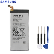 Samsung Original EB-BA500ABE Battery For GALAXY A5 2015 EBBA500ABE Genuine Replacement Phone 2300mAh