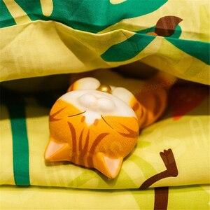 Подлинная Bu ER MA кошка колокольчик глухая коробка третий бомба полный мешок время сна без большой лошади дядюшки ручные офисные игрушки