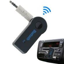 Audio auxiliar de música receptor Bluetooth inalámbrico para Kia Rio 3, 4, K2, K3, K5, K4, Cerato Soul, Forte Sportage, SORENTO, Mohave OPTIMA