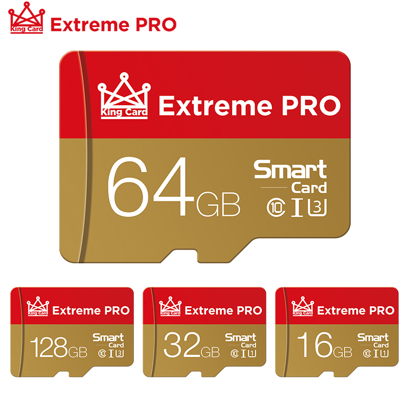 Новое поступление микро sd 32 ГБ, 64 ГБ, класс 10, UHS-I 4 ГБ 8 ГБ оперативной памяти, 16 Гб встроенной памяти, Memoria mini SD карта, 32 Гб карта памяти microSD карт...
