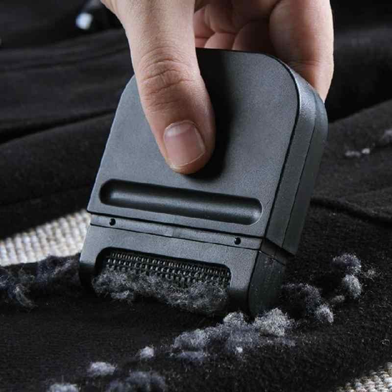 Trymer do włosów Fuzz Pellet usuwanie kłaków maszyna tnąca depilator sweter ubrania narzędzie do usuwania sierści quita pelusas para la ropa