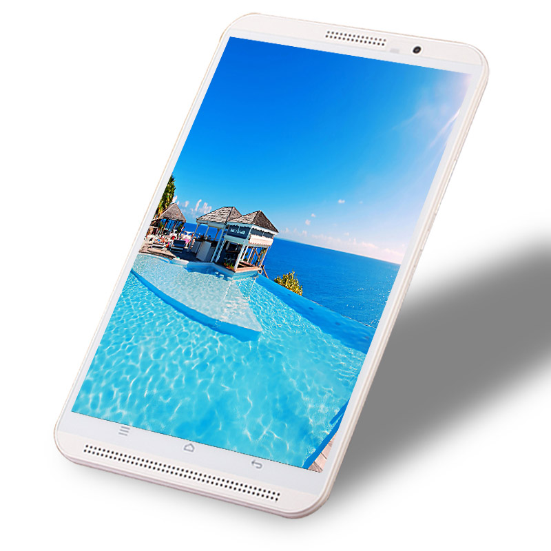 New M1S 4G LTE Android 7.0 8 inch tablet pc MT6737 core 2GB RAM 16GB ROM 5MP IPS Tablets Phone 1280*800 Computer kids tablets image