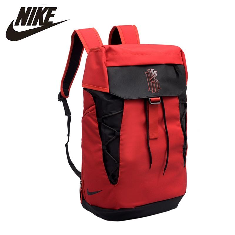 NIKE Kyrie Basketball Backpack Aj1 Large Capacity Man Traning Bag Mountaineering Bag