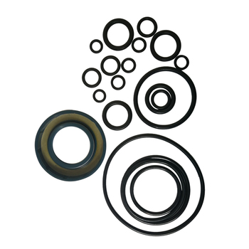 Seal kit PVD-2B-42 shaft oil seal for repair hydraulic pump replacement original NACHI repair kit good quality image