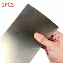 1 шт 03x100x200 мм высокой степени чистоты тонкого стального