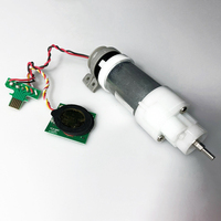 Substituição de vácuo arrebatadora sujeira sensor motor kit para irobot roomba 500 600 700 series peças aparelho doméstico