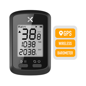 XOSS Bike Computer G Wireless GPS Speedometer Waterproof Road Bike MTB Bicycle Bluetooth ANT+ with Cadence Cycling Computers igs50e 40 hours long battery life gps sport bike gps bicycle gps bike computer workable with speed cadence heart rate