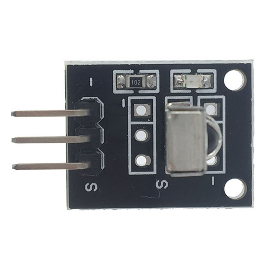 Infrared Sensor Receiving Module Smart Car Ky-022 For Uno R3 Receiving Module