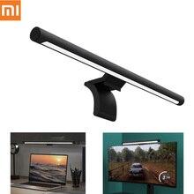 Xiaomi Mijia Lite مصباح مكتب LED قابل للطي ، حماية عيون الطلاب ، USB من النوع C ، لشاشة الكمبيوتر الشخصي ، شريط الشاشة