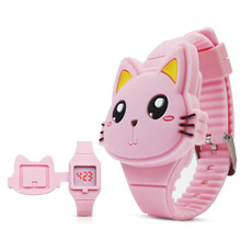 Children watch 2019 Fashion High Quality Kids Watch
