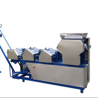 Macarronete fresco/seco comercial do ramen que faz a máquina/noodle do sabão que faz a máquina