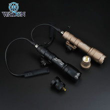 Airsoft Surefir Tactical M600 M600C Armas Scout Light Torch LED 340lumes Softair Outdoor Hunting Rifle Weapon Flashlight