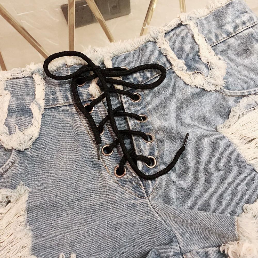 19  floral shorts