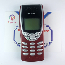 NOKIA 8210 cellulare originale ricondizionato GSM 900/1800 sbloccato al dettaglio allingrosso vecchio telefono sbloccato