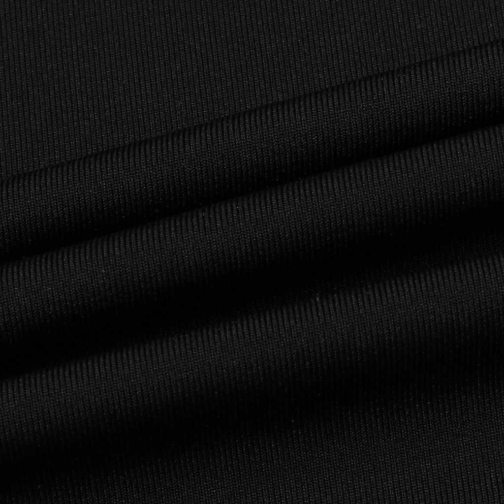 Werk Jurk Vrouwen Lange Mouwen Sheer Gestreepte Mesh Patchwork Bodycon Office Dress Solid Asymmetrische Hals Sukienki Платье Женское