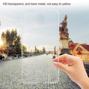 Прозрачный чехол из ТПУ для Nokia 7,2 6,2 4,2 3,2 2,2 5,1 3,1 2,1 6 2018 6,1 7 6 3 2 7 1 Plus 9 прозрачный чехол для телефона