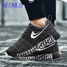 OLOMLB Sneakers Men Shoes