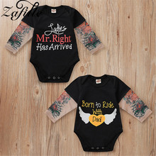 newborn jumpsuits tpure cotton long sleeve package ifantile clothes baby clothes climbing clothes spring autumn baby boy romper ZAFILLE Long Sleeve Baby Boy Clothes Newborn Infant Baby Romper Printed Cotton Kids Clothes Boy Clothing Baby Toddler Jumpsuits