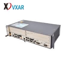 Mini OLT MA5608T Hua wei original GPON OLT,DC power supply with ONE GPBD b+SFP