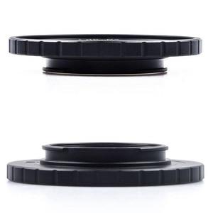 Image 3 - Foleto L39 NX M39 NX Adapter Ring für Leica M39 Screw Mount Objektiv an Samsung NX1100 NX30 NX1 NX3000 NX5 NX210 NX200 NX300 Kamera