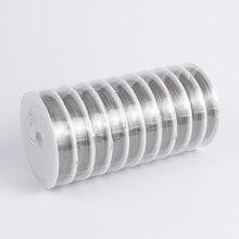 1 рулон/партия, проволока из нержавеющей стали 0,3-0,8 мм