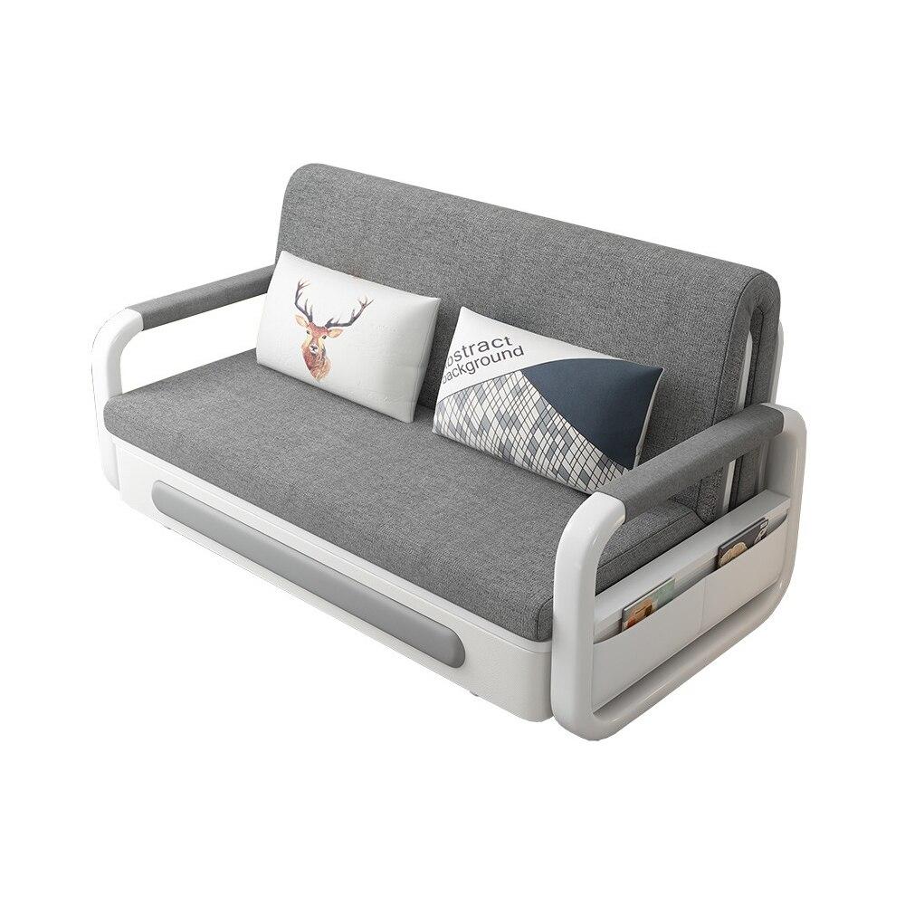 Salon Canapé ensemble диван collectivités кровать muebles de sala tissu canapé lit cama bouffée asiento sala futon meubles créatifs