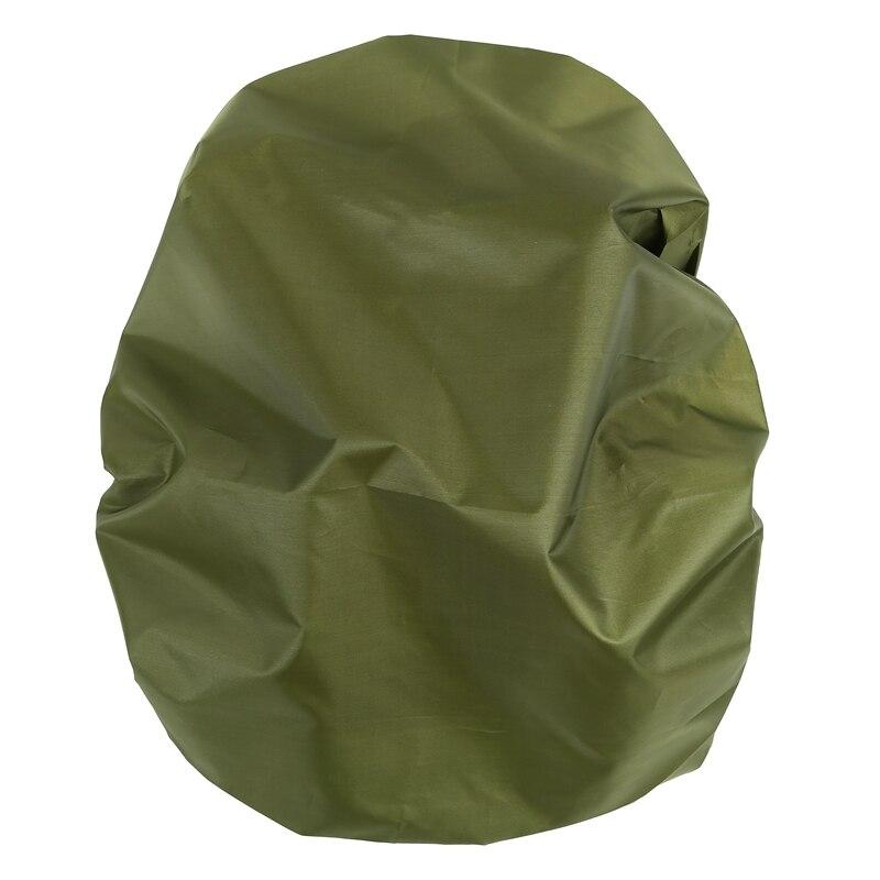 Adjustable Waterproof Dustproof Backpack Rain Cover Portable Ultralight Shoulder Protect Outdoor Tools Hiking