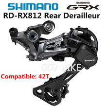Rear Derailleur Bicycle Road-Bike 22-Speed Shimano Grx RD RX810