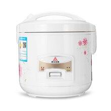 Warmtoo 2L 3L электрическая антипригарная внутренняя рисоварка домашний отпариватель кухонная утварь прочная легко моется