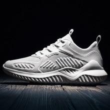 Plus Size 35 48 men sneakers women tennis training Lightweight Breathable Comfortable fashion men shoes #ABG82