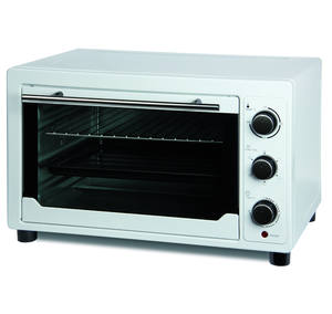Electric oven ,Toaster oven with rotisserie, Pizza oven 45 liters