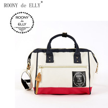 2018 New Style Korean-style roony Women's Bag Fashion Small Cloth Bag