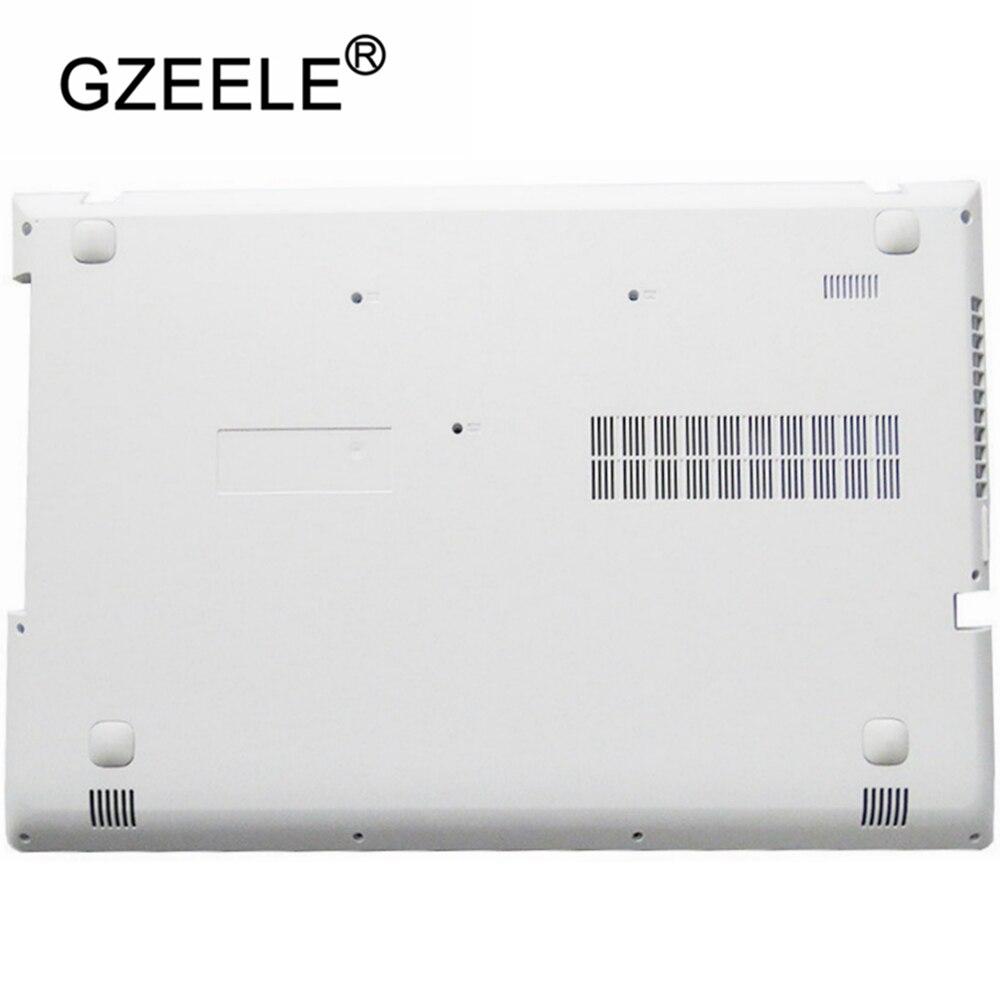 NEW FOR LENOVO Y50C Z51-70 Z51 V4000 500-15 Bottom Base Cover Case Lower Case White AP1BJ000310 MainBoard Bottom Case D
