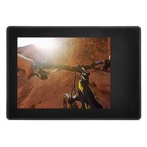 Image 4 - 2.0 pollici HD BacPac LCD Esterno di Visualizzazione del Monitor Visore Del Portello di Schermo con Custodia Impermeabile Backdoor per GoPro Hero 4/3 +, hero 3