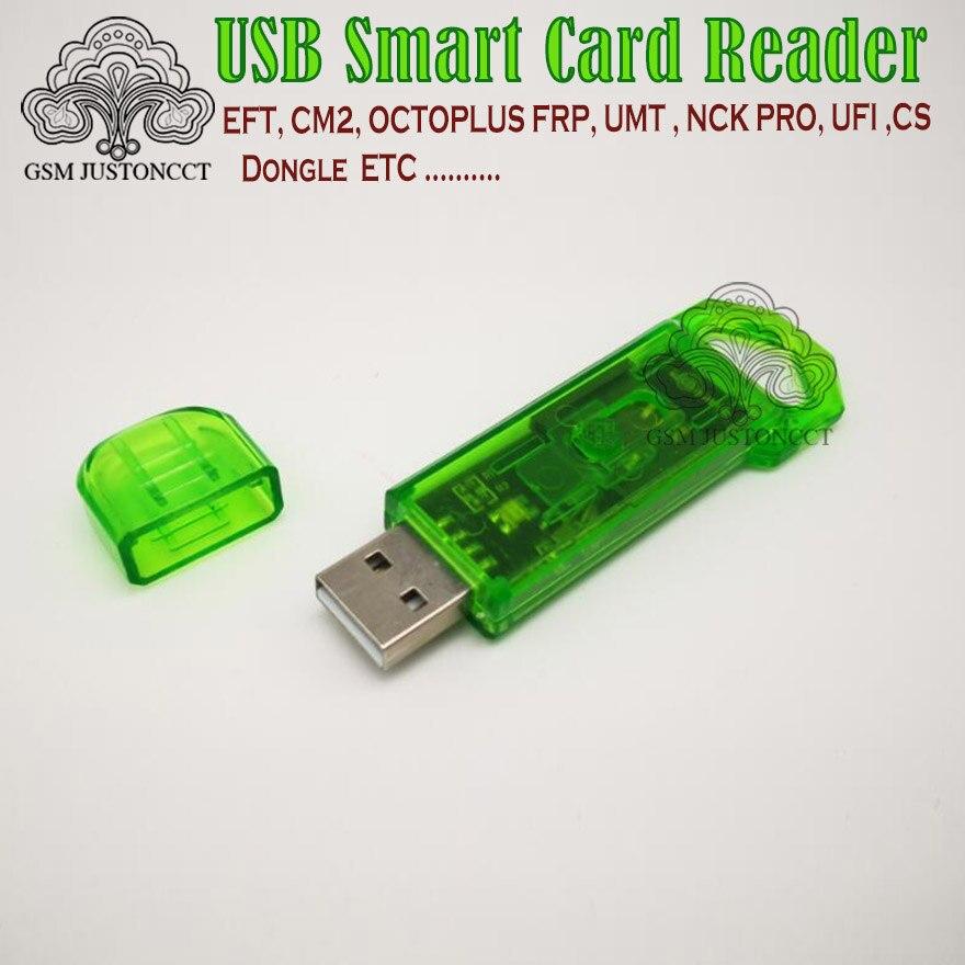 Original High Speed Smart Card EFT, CM2, OCTOPLUS FRP, UMT , NCK PRO, Ufi ,hua ,Dongle........