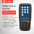Совершенно новый многофункциональный ADSL2 + прибор для тестирования ADSL установка инструменты для обслуживания сетевой анализатор