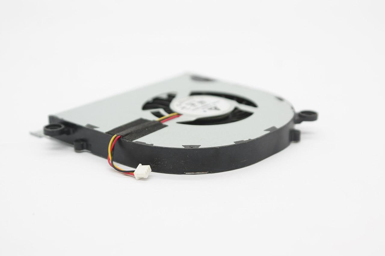 华硕K45DE笔记本内置散热风扇 3pin自带温控 DELTA KSB06105HA-B311 DC5V 0.40A DC28000D8D0